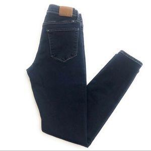 Lucky Brand Brook Legging Jean Skinny Jeans, 4/27
